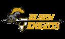 Elsen-Knights_logo_weiss